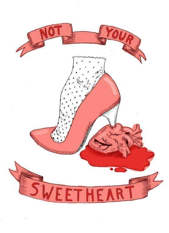 nobody'sweetheart